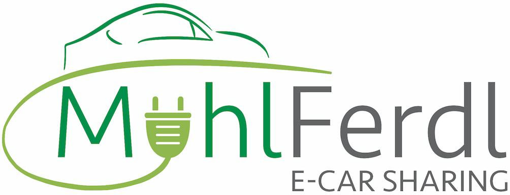MühlFerdl e-Carsharing Region Rohrbach